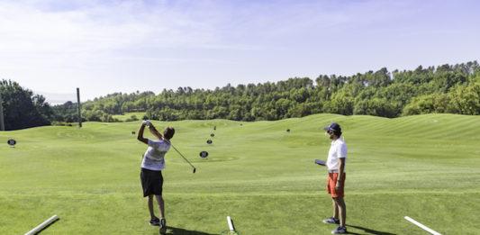 Terre Blanche Golf Académie