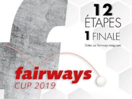 fairways Cup 2019