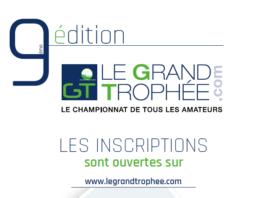 Le Grand Trophée 2019
