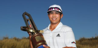 Oman Open 2019