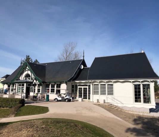Club House Belle Dune