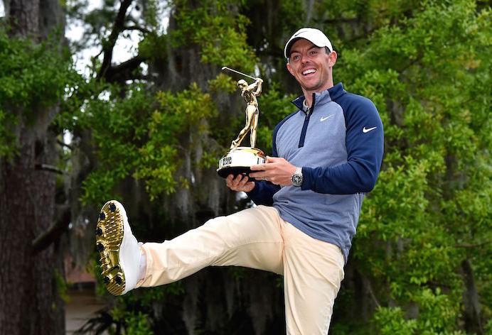Rory McIlroy PGA Tour Players