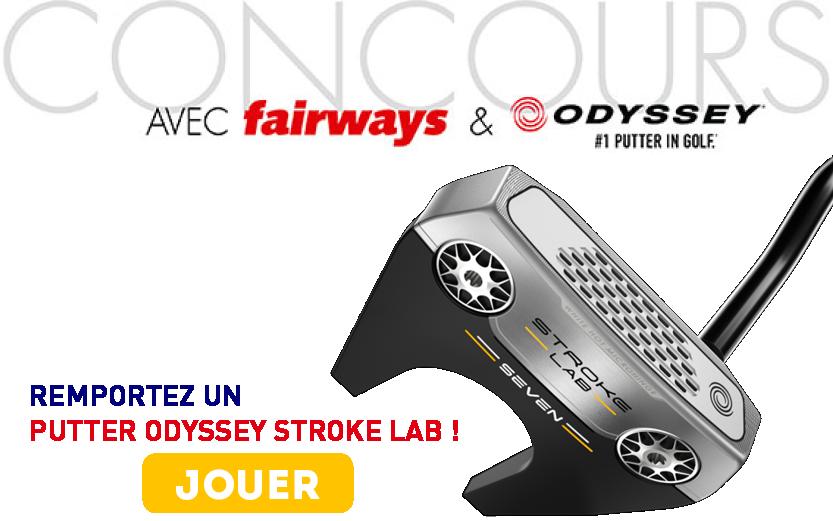 Concours Odyssey