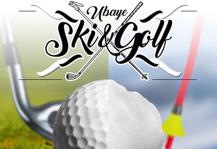 Ubaye Ski&Golf