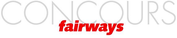 jeu-concours fairways
