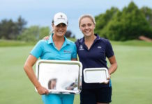 Roussin-Bouchard Jabra Ladies Open 2019