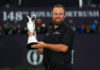 Shane Lowry s'impose à l'Open