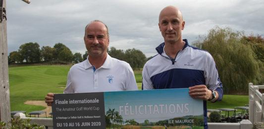 Amateur Golf World Cup 2019