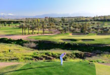 Pro-Am International Marrakech 2020