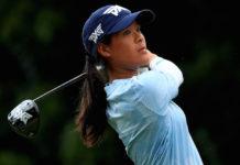 Céline Boutier LPGA