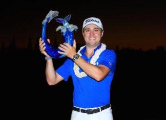 Justin Thomas Sentry Tournament of Champions PGA Tour