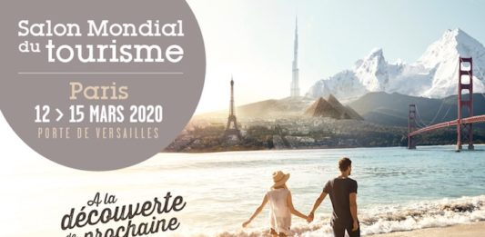 Salon Mondial du Tourisme