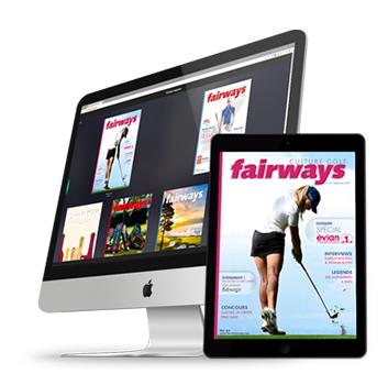 fairways édition numérique