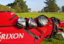 Srixon Texas Scramble Tour