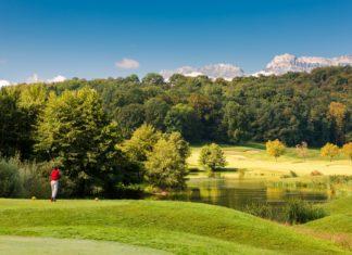 Bluegreen Grenoble Bresson