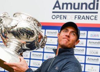 l'Open de France 2020 annulé