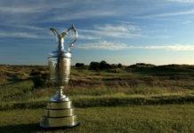 l'Open Championship 2020 annulé