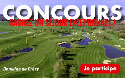 Concours Domaine de Crécy