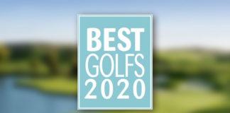 Classement Best Golfs 2020
