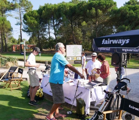 fairways Cup 2020 Golf de Lacanau
