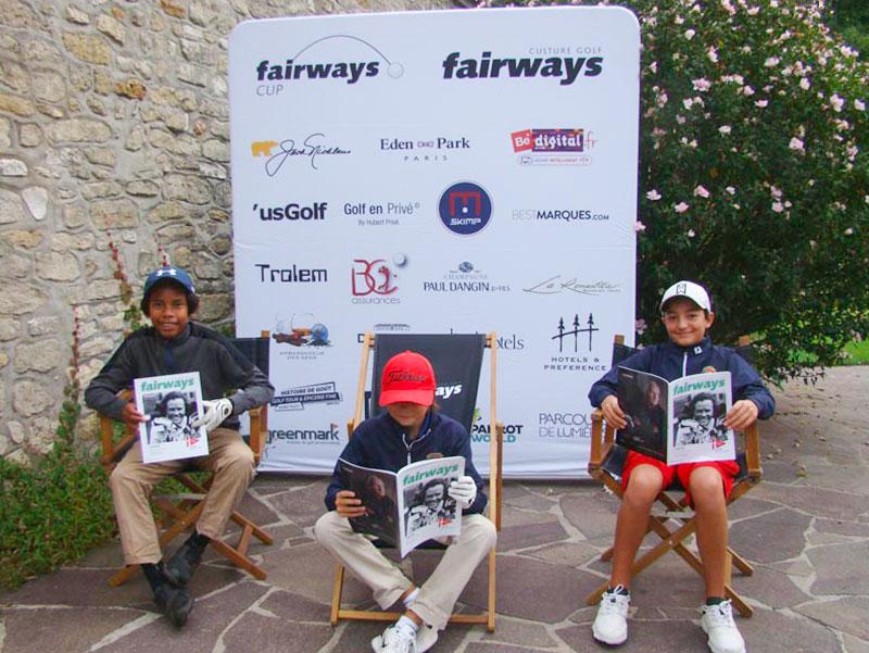 Fairways-Cup 2020 Golf du Prieuré
