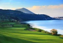 Bay Course Costa Navarino