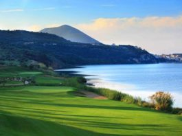 Bay Course Costa Navarino