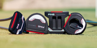 Putters Ping 2021