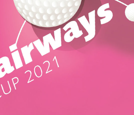fairways cup 2021