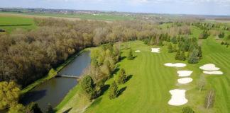 La Vaucouleurs Golf Club