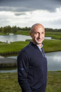 Philippe Pilato Golf National