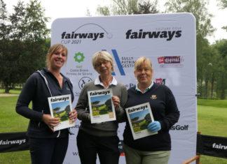Fairways-Cup 2021 Champ de Bataille