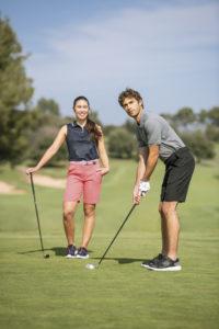 CRIVIT Lidl golf