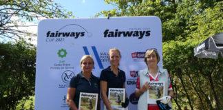 Fairways Cup 2021 - Golf de Domont