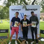 fairways-Cup 2021 Golf d'Isabella