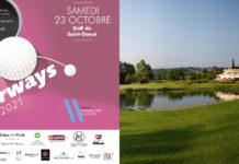 fairways Cup 2021 Saint Donat le 23 octob